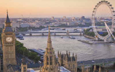 Boris' 10 point plan to a greener UK