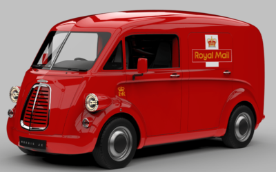10 Reasons Why Electric Vans Are Perfect For Your Business